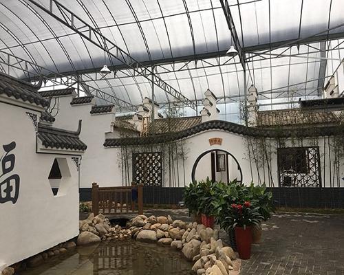 萍乡生态农庄