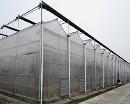 新余玻璃温室大棚